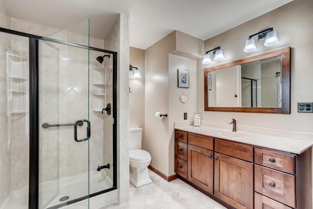 Delaware Bath Remodel 2018