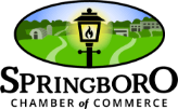 Springboro Chamber of Commerce logo