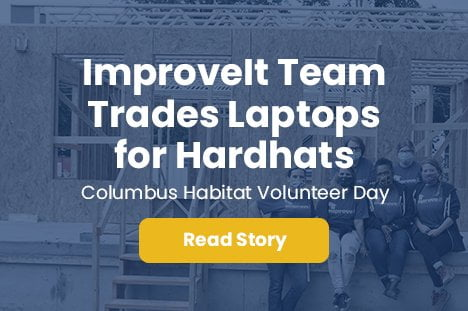 Columbus Habitat for Humanity Work Day
