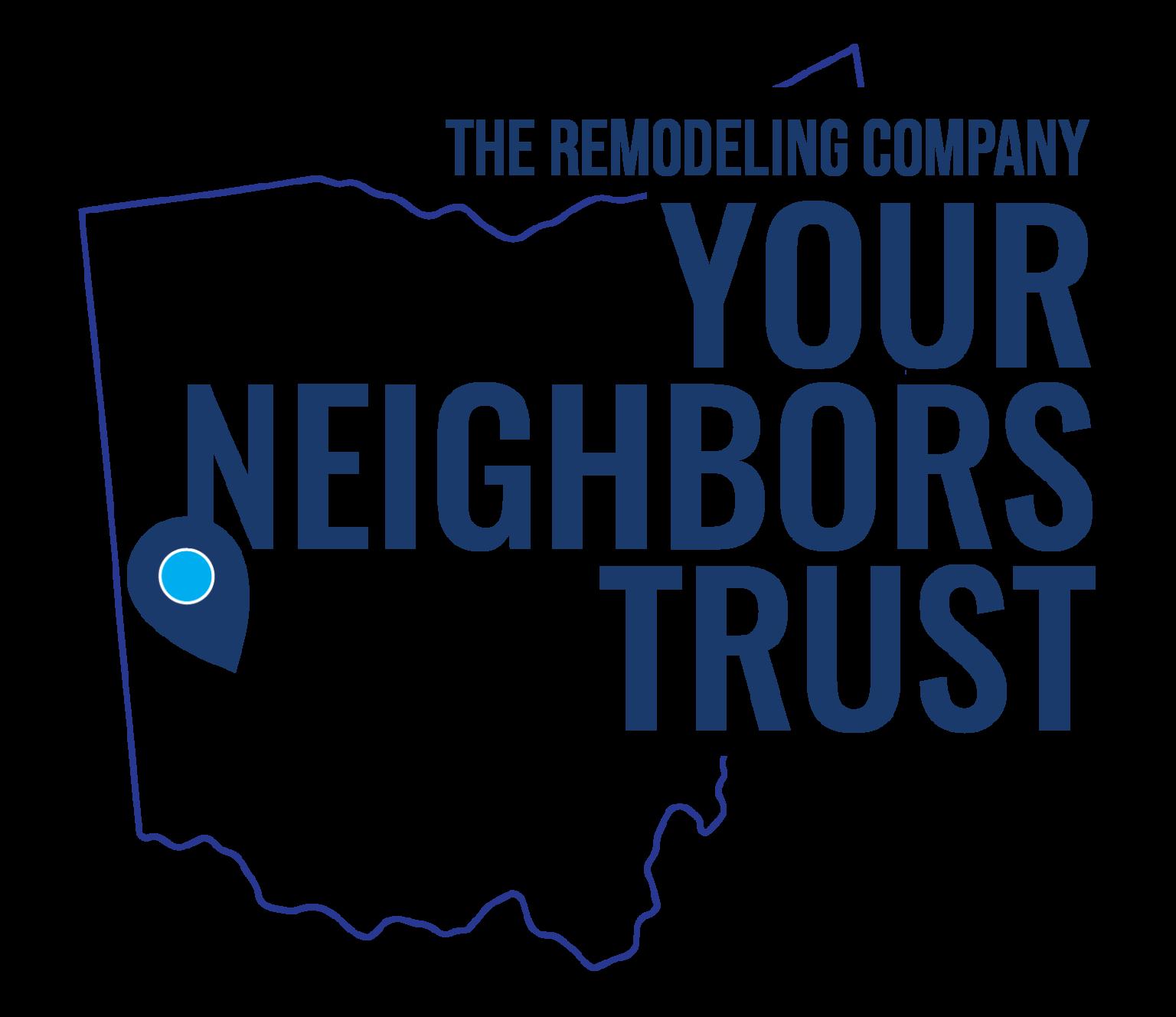 Dayton Ohio Neighbors Trust ImproveIt