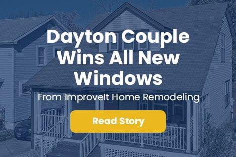 Dayton Couple Wins Windows