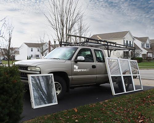 Lexington Window Contractors