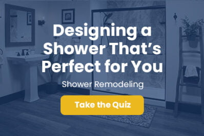 Shower Remodeling Perfect for You