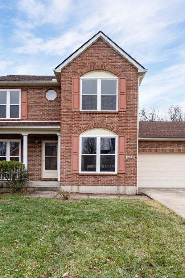 Louisville Home Improvement - Windows