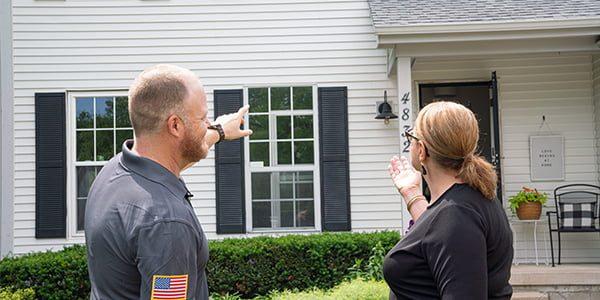 Lexington Window Consultation