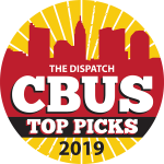 CBUS top picks 2019 badge