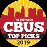 CBUS top picks 2019 badge