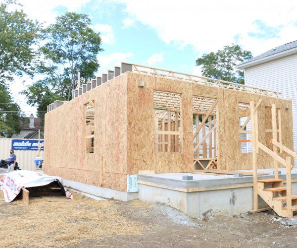 Habitat House After